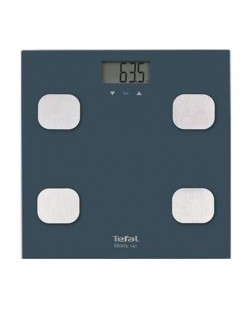 Tefal Electronic body scales with Body up BM2520