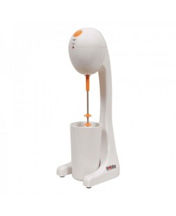Hobby Frappe Mixer White ΒΜ 209