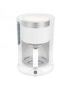 Moulinex  Coffee maker White FG2641
