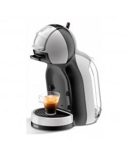Krups Multi-coffee Maker Mini Me Grey KP123BC