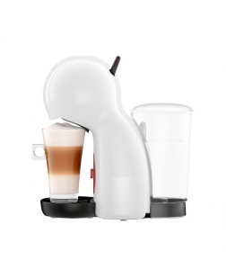 Krups Multi-coffee Μaker Piccolo XS White KP1A01S