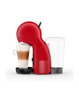 Krups Multi-coffee Μaker Piccolo XS Red KP1A05S