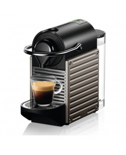 Krups Coffee Maker Nespresso Pixie XN304TS
