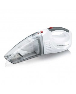 Severin Rechargeable Handheld Vacuum Cleaner for Liquid & Solid HV 7144