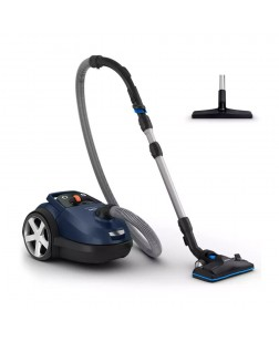 Philips Vacuum Cleaner with Bag Performer Silent FC8780/09