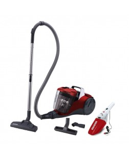 Hoover Vacuum Cleaner with Bin Breeze BR71_JCAR011