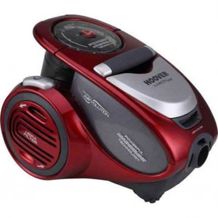 Hoover Vacuum cleaner with bin Xarion Pro XP81_XP25011