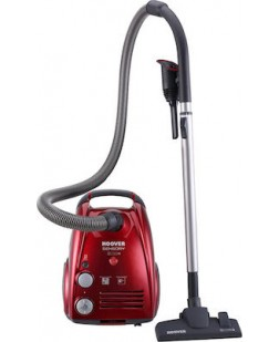 Hoover Vacuum cleaner with bag A-Cubed Silence AC70 AC69011