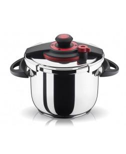 Pyramis Pressure Cooker Optimum Plus 014004301,014004401,014004501