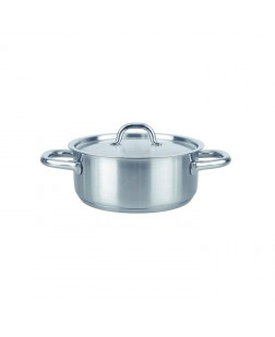 Fissler Half Pot Family Line 3312020, 3312024