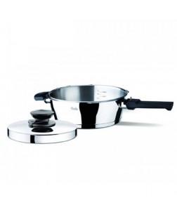 Fissler Frying Pan Coronal Quattro 62070104180