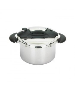 Sitram Speedo Pressure Cooker 6lt Black 710132