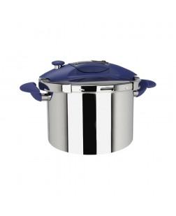 Sitram Speedo Pressure Cooker Blue 710151