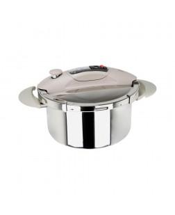 Sitram Speedo Pressure Cooker 8lt Beige 710329