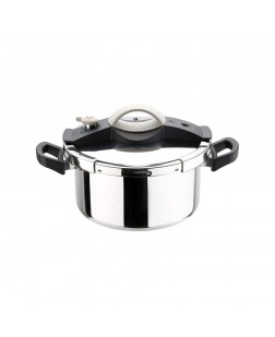 Sitram Pressure Cooker Pro Taupe 711156 / 711158