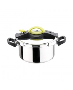 Sitram Pressure Cooker Pro 6lt Green 711159 / 711160 / 711161