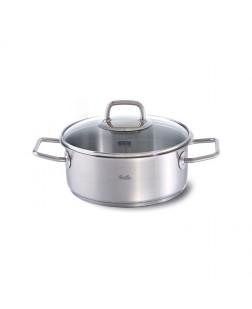 Fissler Half Pot Bonn 8612220, 8612224