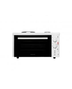 Davoline Portable oven EC 350 CHEF WH
