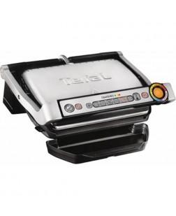 Tefal Toaster -- Griliera OptiGrill + GC712D34
