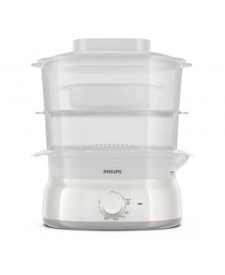 Philips Daily Collection Steamer HD9115/90