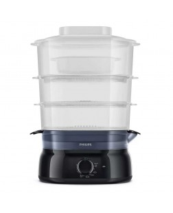 Philips Daily Collection Steamer HD9126/90