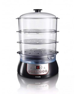 Philips Pure Essentials Collection Steamer HD9140/91