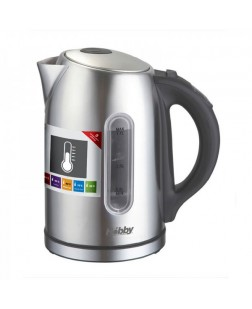 Hobby Kettle Thermos KT 750 INOX-LED