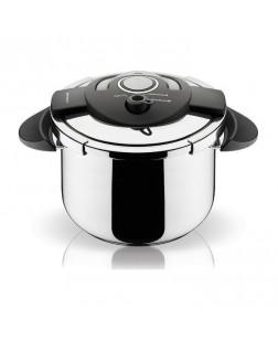 Pyramis Pressure Cooker Robusto Plus 6lt, 8lt, 10lt