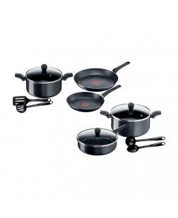 Tefal Cook Utensils Set Cook + Clean 12pcs B2999083