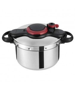 Tefal Pressure Cooker Clipso Minute Easy 6lt P46207