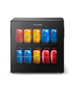 Inventor Mini bar refrigerator 43lt BC-43B