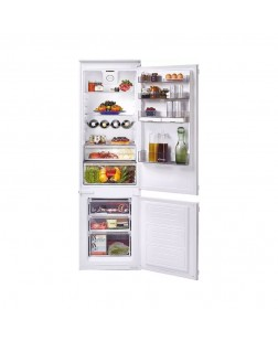 Candy Built-in Refrigerator Freezer No Frost - Smart Touch BCBF 182N