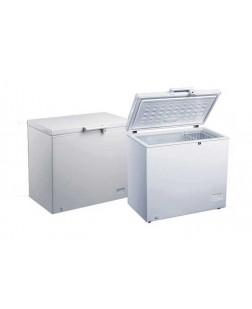 Davoline Freezer Horizontal HD 200 L A+ W DF PLUS