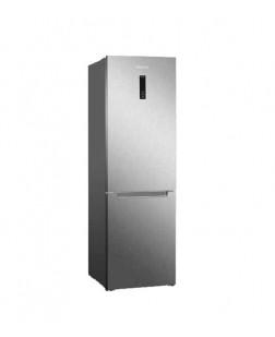 Davoline Refrigerator and freezer NCRF 390 A++ GR-IX