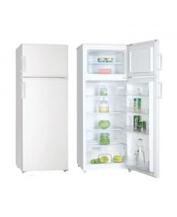 Davoline Refrigerator Double door NPR 143W A++