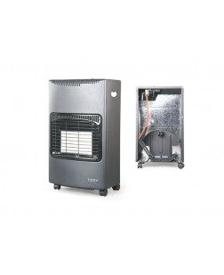 Tesy Gas heater LD-168D