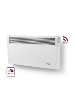 Tesy Convectors HeatЕco Cloud (CN 03) with control via Internet
