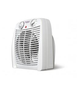 Tesy Floor Fan heater with wire resistance  HL 213 V