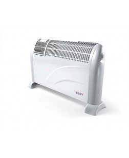 Tesy Floor Convector with resistance CN 203 ZF