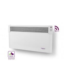 Tesy Convectors HeatЕco Cloud (CN 04) with control via Internet