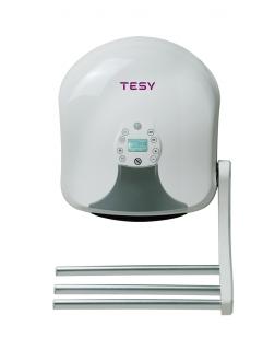 Tesy  Bathroom heater HL 245 VB
