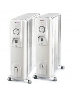 Tesy Oil Radiator Series CC