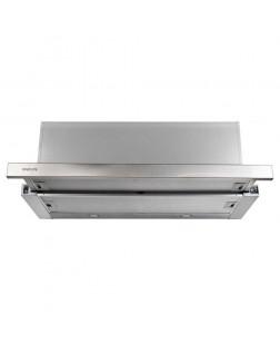 Davoline Built-in Cooker ΙOS HPC 60 GR-IX