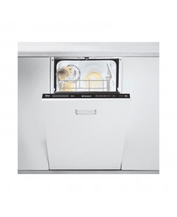 Candy Built-in Dishwashers 45cm CDI 2T1047