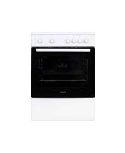 Davoline Electric Cooker DAC 600 WH