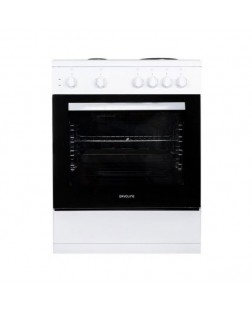 Davoline Electric Cooker DAE 600 WH
