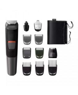 Philips MultiGroom Series 5000 11-In-1 Cutter - Hair - Body MG5730/15