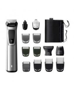 Philips MultiGroom Series 7000 14-in-1 Cutter - Hair - Body MG7720 / 15