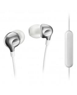 Philips Headphones with mic SHE3705WT/00, SHE3705BK/00
