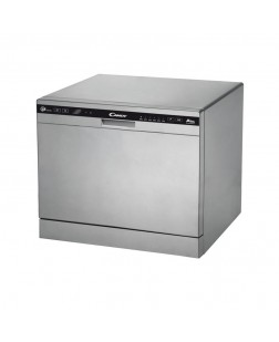 Candy Bench Dishwasher 8 Set Offer CDCP8/ E-S, CDCP8/E